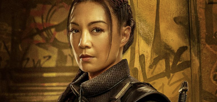 Ming-Na Wen Will Return as Fennec Shand