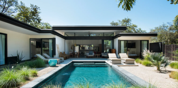 The 9 Best Airbnb Beach Houses for an Idyllic Summer Getaway