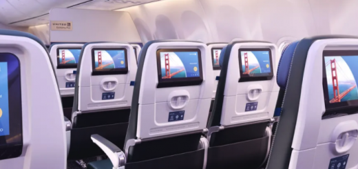 United's latest jets will offer Bluetooth for in-flight entertainment